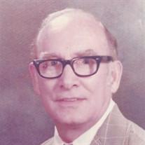 Hubert Earl  Conway