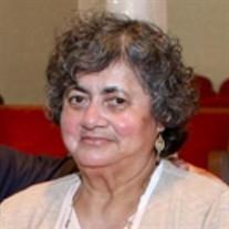 Rosemary Verrett Scott