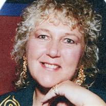Mrs. Carol Ann Prewett