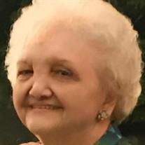 Mrs. Muriel M. Varadi