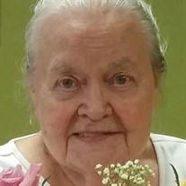 Grace Delores (Rogers) Richter