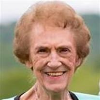 Phyllis Elaine Daniels
