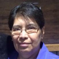 Maria T. Lopez