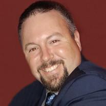 Curt M. Walters