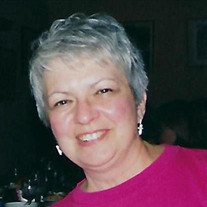 Susan Rutkowski McKinnon