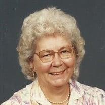Berniece A. Wiley