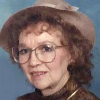 Martha  Yoder