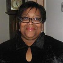 Terri Yolonda Fowler Davidson
