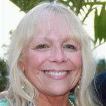 Ms. Cathi Jeanne Atkinson