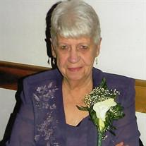 Theresa C. Heckel