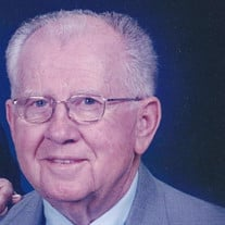 John A. Richmond, Sr.