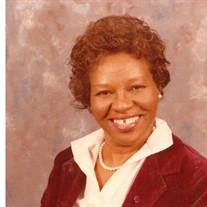 Ms. Mary Gordon