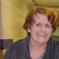 Mrs Stephanie May Hardison