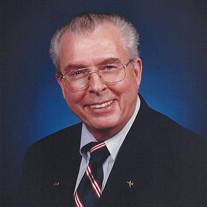 David Alva Hoffmeister