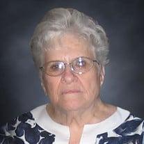 Edna Dormilee Roberson