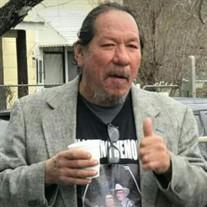 Julian Carrillo Jr.