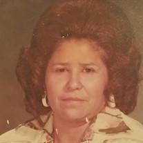 Guadalupe Acosta Cabrera
