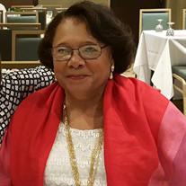 Margaret Ann Smith