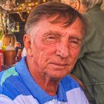 Bobby Harold Ott