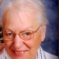 Myrna Jean Maller
