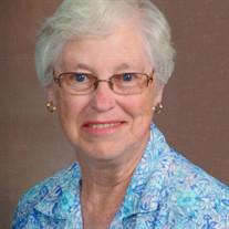 Donna Joan Martz