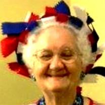 Agnes Y. Sefchick