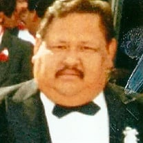 FRANCISCO ( FRANK ) VELA JR.
