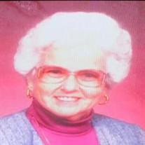 Mrs. Lorene Wright