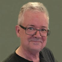 John Stephen  Coenen