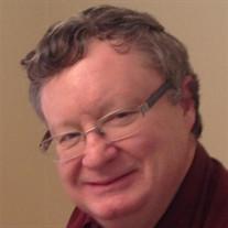 Wesley L. Weber
