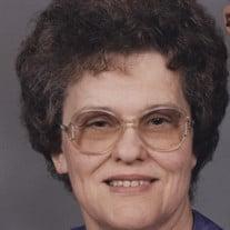 Marian Eunice Hinton Little