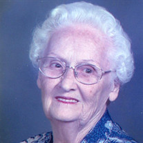 Beatrice G. Miller