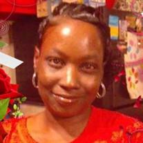 Sylvia D. Taylor