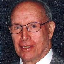 Donald  William Yates