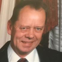 Arlen E. Laukkonen
