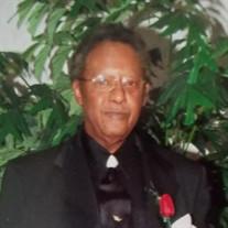 Mr. James Edward Wingo