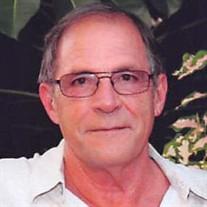 Walter N. McKinnon III