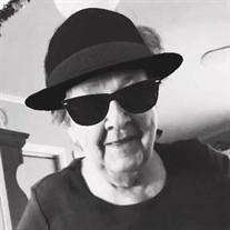 June M. LaDue