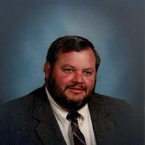George Boru McGinnis