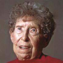 Marjorie Krakau