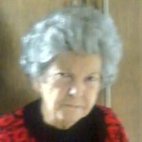 Catherine M. Davis
