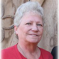 Vickie Kay Crumpler