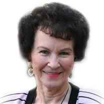 Dora Margaret Price Larsen