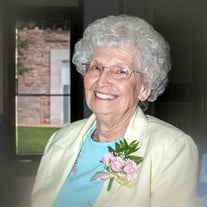 Mary Lou Southard