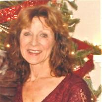Patricia Ann Komoroske