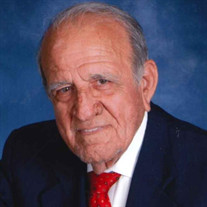 Domenic A.  Mattioli