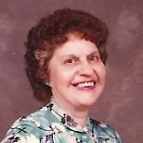 Rose Pauline Pettenger