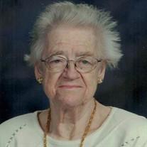 Arlene V. Swartz Kline