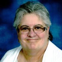 Deborah Ann King