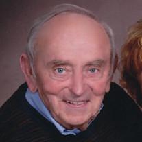 T. Patrick Kane